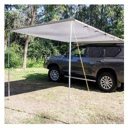 4x4 Retractable Awning