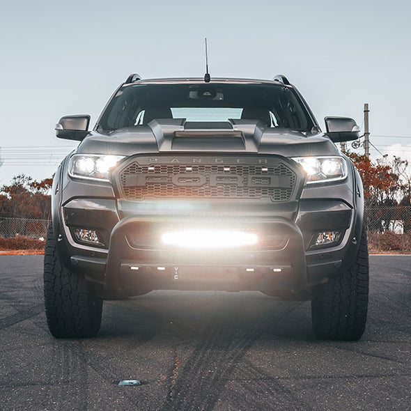 ST3K 21.5 inch 20 LED Slim LED Light Bar