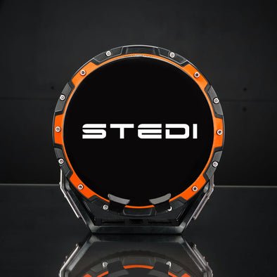 STEDI TYPE-X PRO 8.5 LED DRIVING LIGHTS PAIR