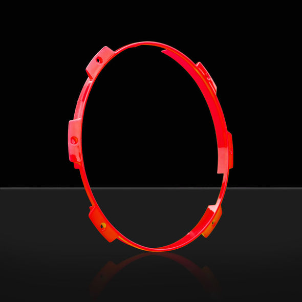 STEDI TYPE-X™ PRO COLOUR RING RED