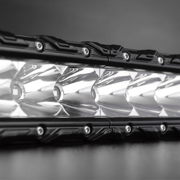 ST3K 11.5 inch 10 LED Slim LED Light Bar