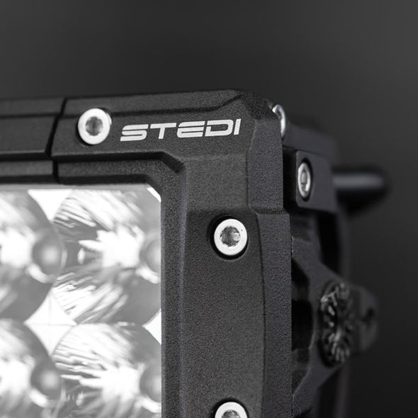 Stedi 24 LED Double Row Bar for 4x4 in Perth WA