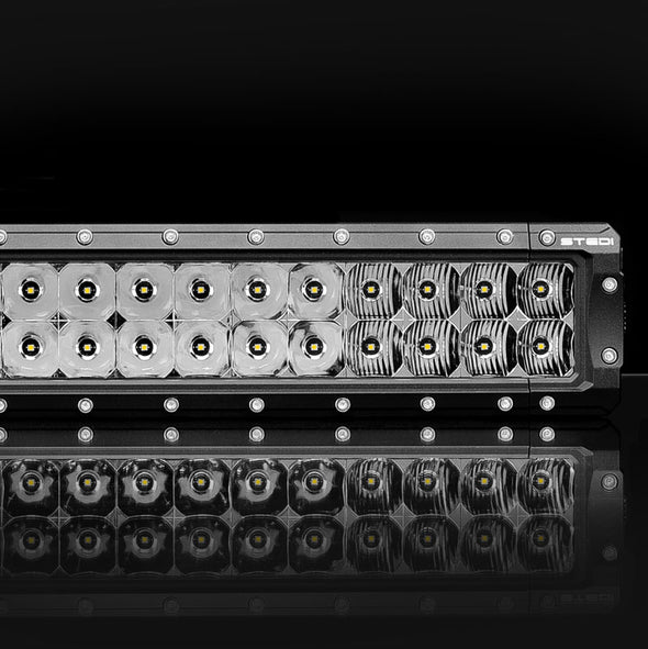 22 inch ST4K 40 LED Double Row Light Bar