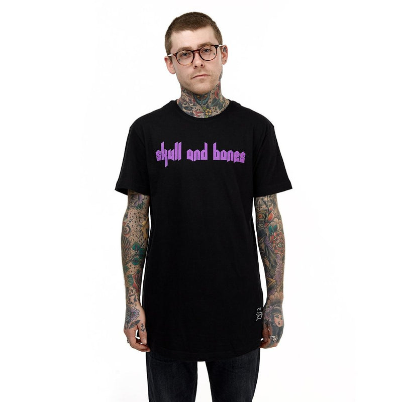 beelzebub t-shirt (black)