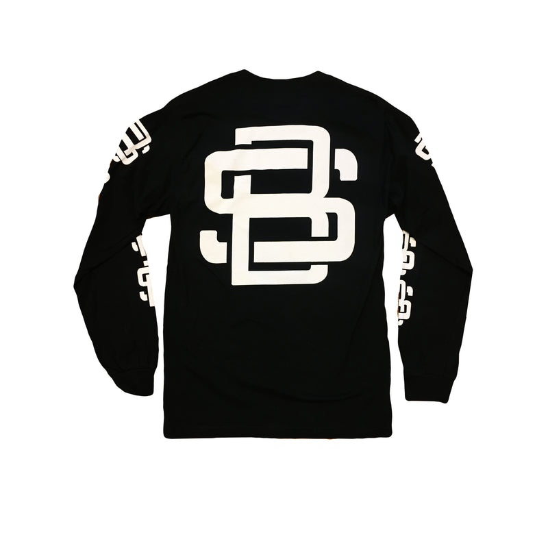 Varsity Long Sleeved Tee