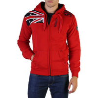Geographical Norway - Gatsby100_man