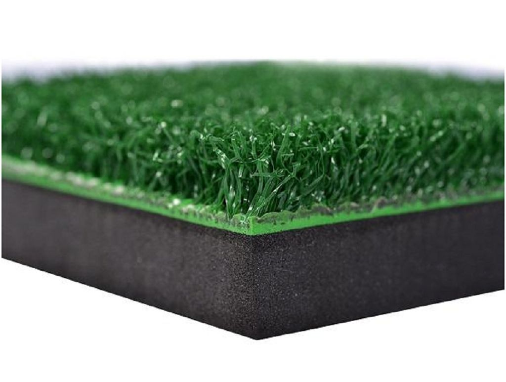 tapis de practice de golf, golf practice mat, here we golf