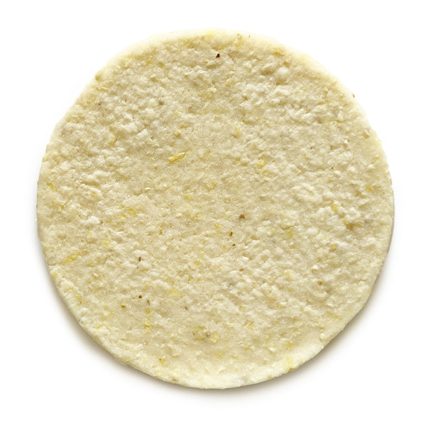 Arepa Antioquena de Maíz Blanca / White Corn Arepa Pack 5 Unit / 500 gram