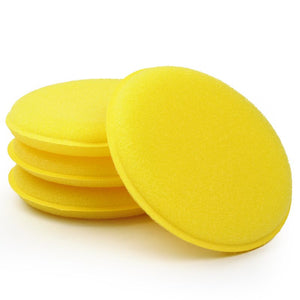 Yellow Applicator pad