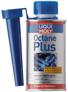 Liqui Moly Additive - Octane Plus