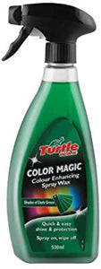 Turtle Wax - Color Magic Spray 500ml