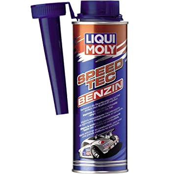 Liqui Moly Additive - Speed Tec Benzin