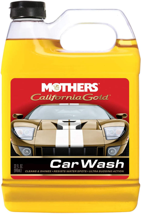 Mothers Car Wash