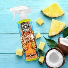 Chemical Guys Air Freshener Pina Colada spray