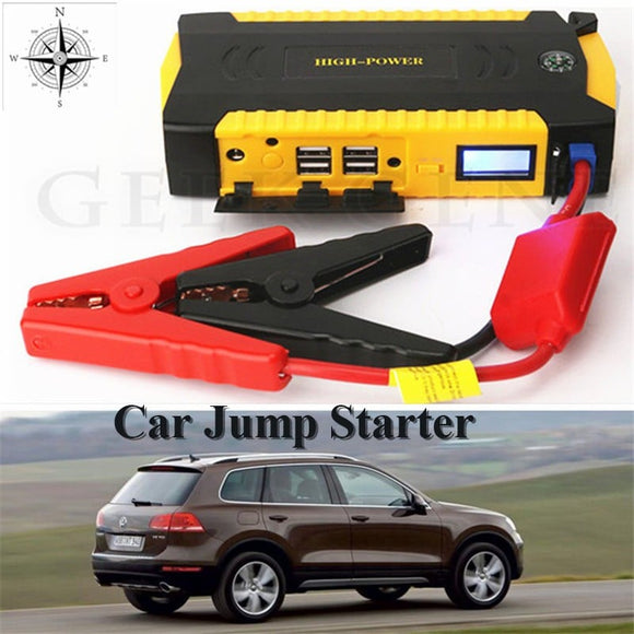 Car Jumper Starter