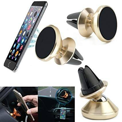 Mobile holder - Magnetic