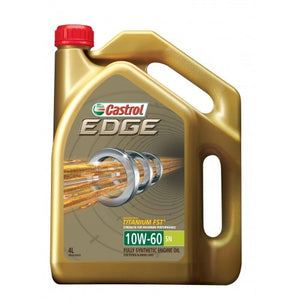 Castrol Motor Engine Oil - 10W60