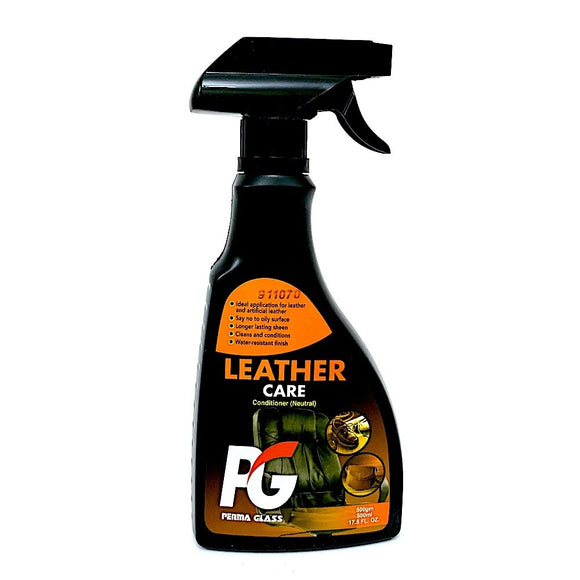 PG Leather Care (Conditioner)