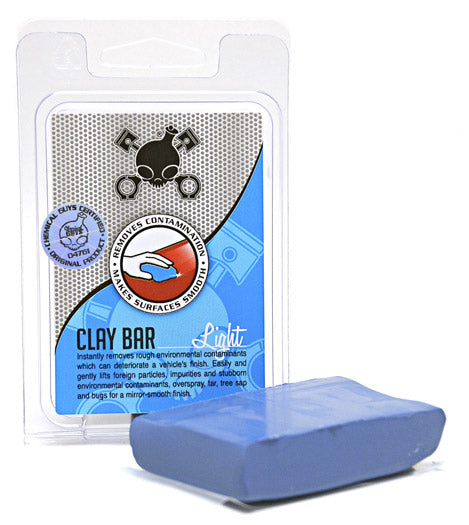 Chemical Guys Clay Bar - Light