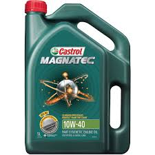 Castrol Motor Engine Oil - 10W40