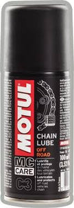 Motul C3 Chain Lube Off Road- 100ml