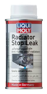 Liqui Moly Additive - Radiator Stop Leak