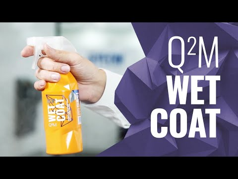 Gyeon Q2M Wet Coat