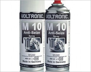 Voltronic Additive -  M10 ANTI SEIZE SPRAY - 300ml