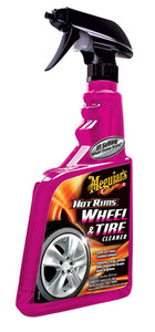 Meguiars Hot Rims Wheel & Tire Cleaner