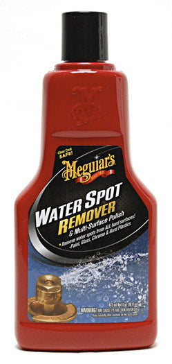 Meguiars Waterspot Remover