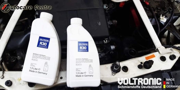 Voltronic Additive - R30 COOLANT - 1.5 L