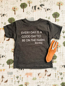 Farm Kids Tshirt