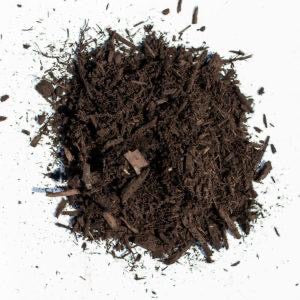 Brown Velvet Mulch - 2 Cu.ft. Bag