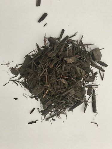 Brown Dyed Mulch - Per Yard Not Available in Fishers Location