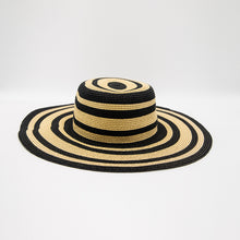 Load image into Gallery viewer, Spiral Beach Hat