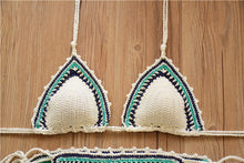 Load image into Gallery viewer, Bali Crochet Bikini