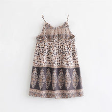 Load image into Gallery viewer, Bali Mini Dress