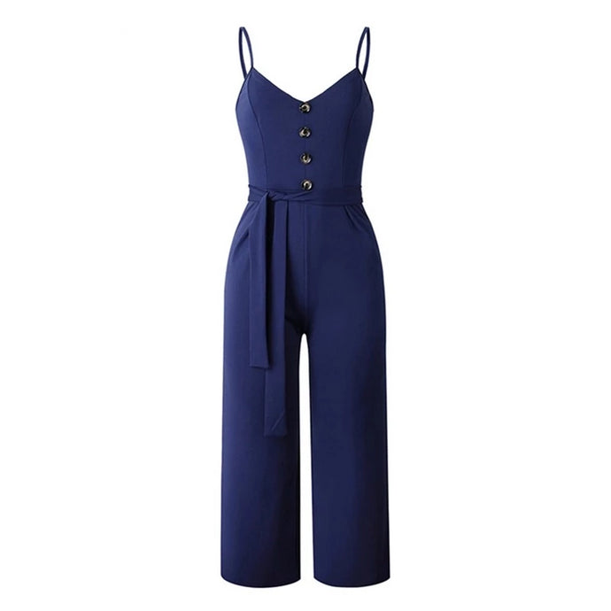 Munch Jumpsuit