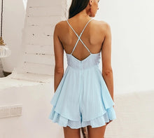 Load image into Gallery viewer, Laurana Romper