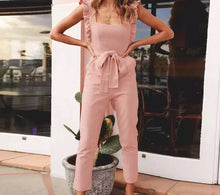 Load image into Gallery viewer, Acantha Jumpsuit
