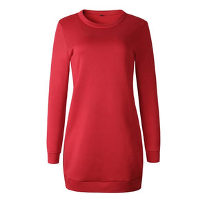 Hazel Mini Dress
