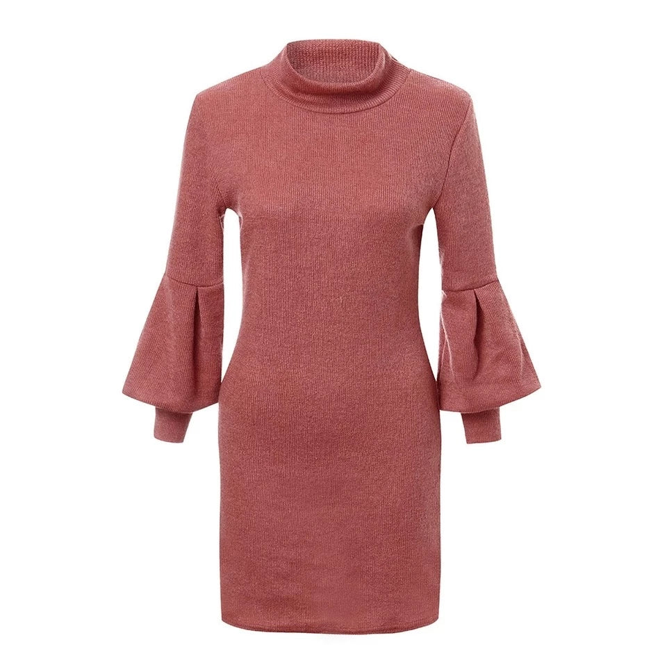 Natalie Sweater Dress