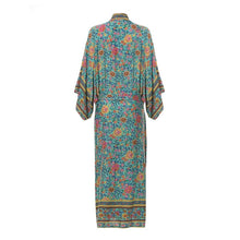 Load image into Gallery viewer, Audrey Kimono Dress