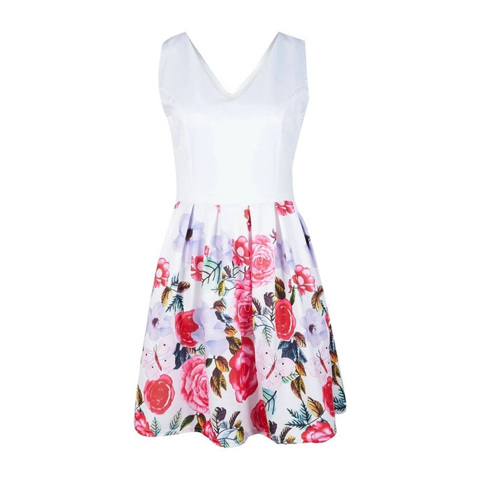 Alice Summer Dress
