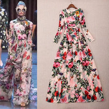 Load image into Gallery viewer, Vane Maxi Dress