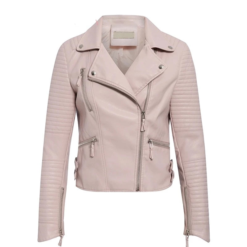 Adaline Sleeve Jacket