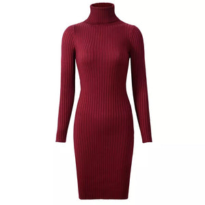Keira Knitted Dress