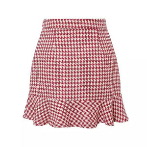 Giselle Mini Skirt