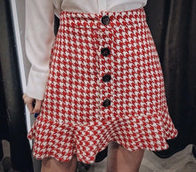 Load image into Gallery viewer, Giselle Mini Skirt