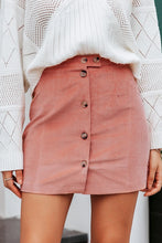 Load image into Gallery viewer, Alessandra Mini Skirt